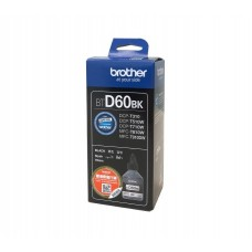 Brother BT-D60 Black Ink Bottle