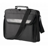 "TRUST Atlanta Carry Bag for 16"" laptops - black"